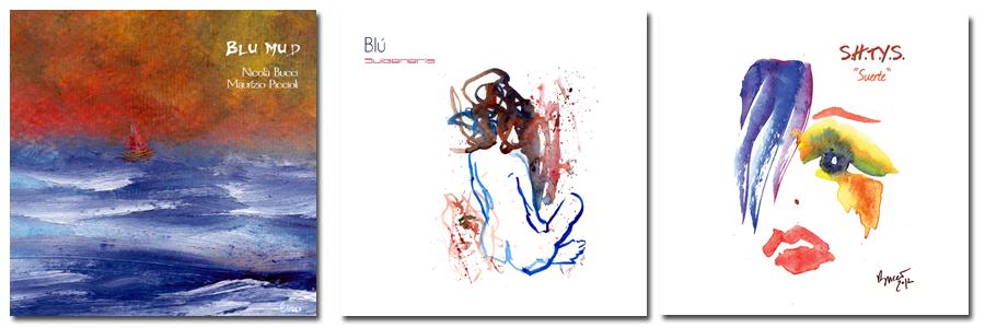 Nicola Bucci's Music